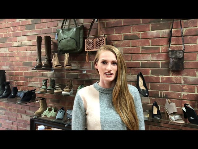 Fashion Blogger Taylor Aubrey Encourages SBR Voting for Camas