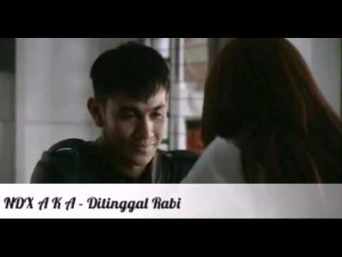 Terbaru !!! Ndx A.K.A ft PJR - Ditinggal Rabi (Lirik) (Video Klip)