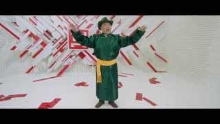 """Монгол Тулгатны-100 дуу """"Зулай цагаан алтай"""""""