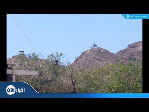 السيطرة على معسكر لتنظيم القاعدة في أبين اليمنية  - نشر قبل 30 دقيقة