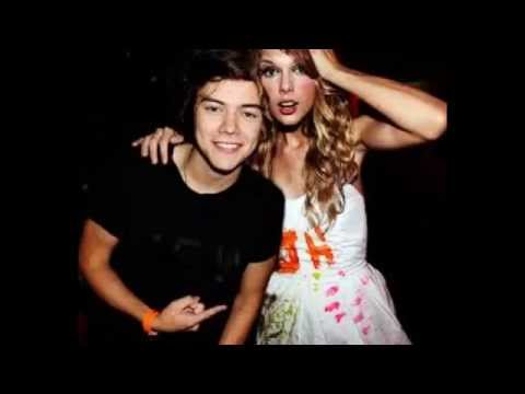 Taylor Swift and Harry Styles - Perfect