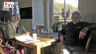 Aankondiging Hein en Marie Diepman