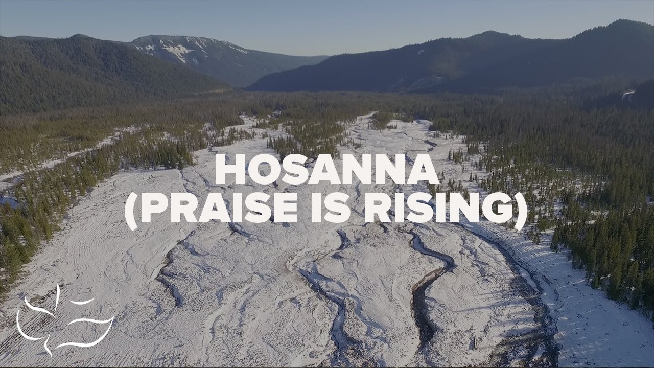 Hosanna Hymn Book Sotho