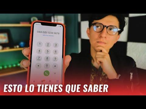 Nueva Forma De Marcar A Celulares Y Teléfonos Fijos En México