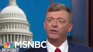 Full Marc Lotter: Trump Disavows 'Send Her Back' Chant, But Not Original Tweet | MTP Daily | MSNBC