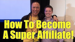 How To Retire In 100 Days As A Super Affiliate