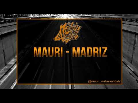 MAURI - MADRIZ