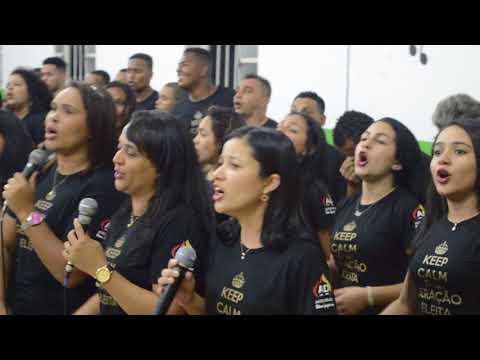 Medley - Congresso Jovem