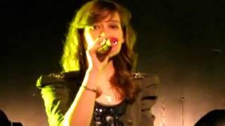 POP ESPAÑOL  ► EBS Marta (ex de Ella Baila sola) y Rocío ♫ La parada del 6 (concierto)