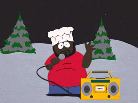 Image result for Chef Singing south park