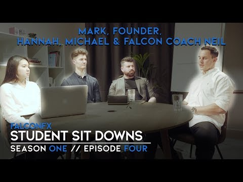 falcon-fx-|-student-sit-downs-|-michael-&-hannah-sit-down-with-falcon-coaches-mark-&-neil-#4