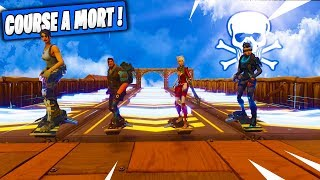 Weapons 130 in play! Race to Death In Hoverboard Fortnite Save the World