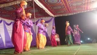 Chhattisghari Sangwari re Jhulna Jhulahu aama ke BIRAPARA