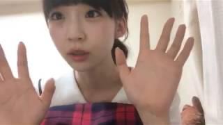 NGT48 荻野由佳、乃木坂46 堀未央奈ちゃんとディズニーランドへ行った話