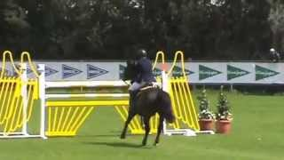 Kavanagh Winning Sunshine Tour Invitational GP 2013