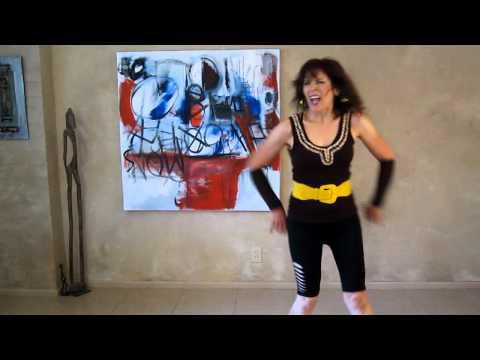 Bootsey Whitelaw dance