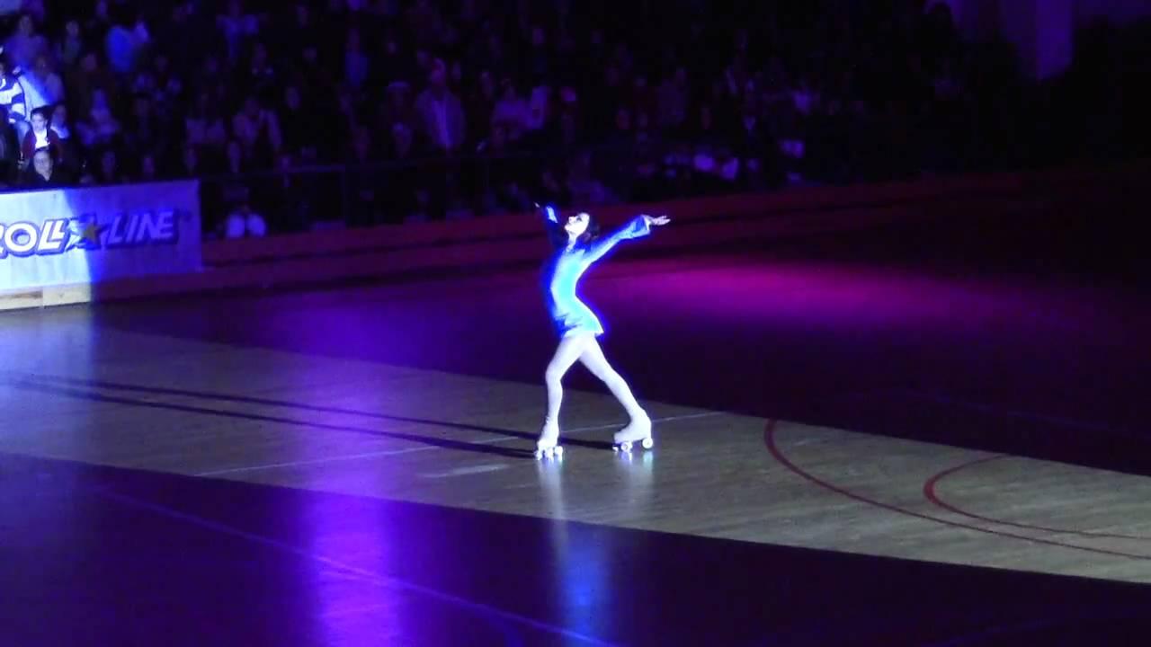 videos de patinagem