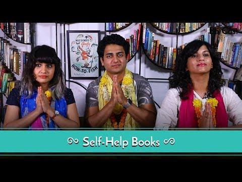 BoTCast Episode 15 Feat. Kenny Sebastian - Self Help Books