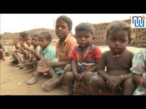 Brick By Brick: Education in Brick Fields in North-Eastern India