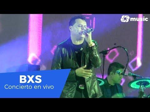 BXS (Bryndis X Siempre) En Vivo Concierto Completo