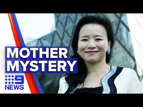 Australian TV host detained in Beijing   9 News Australia