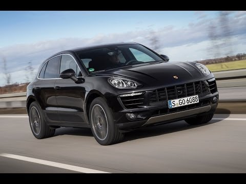 Porsche Macan Turbo tested on track - Is this the new SUV benchmark?