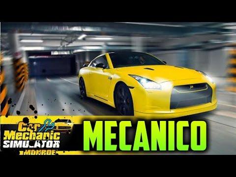 SERVIÇO COMPLICADO - Car Mechanic Simulator ( Simulador De Mecânico #3 )