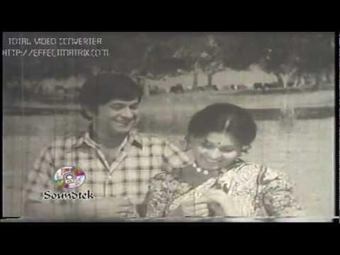 Amar Pran Kande O Amar Mon ( Film- Abhiman)