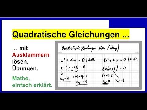 Groß Anwendungen Von Quadratischen Gleichungen Arbeitsblatt Fotos ...