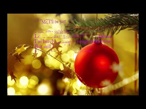 Hard Candy Christmas- Dolly Parton- Lyrics