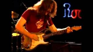 Rory Gallagher, Jam Sessions, Wiesbaden 1979 - 03 Sea Cruise