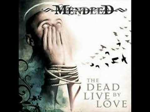 Burning Fear - Mendeed