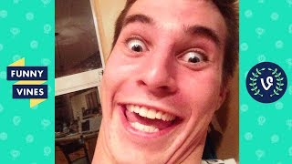 Marcus Johns Top Vines Compilation   Try Not To Laugh Challenge February 2018   Funny Vines V2