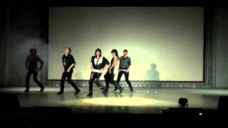 Hoka Dance Studio - Lucifer