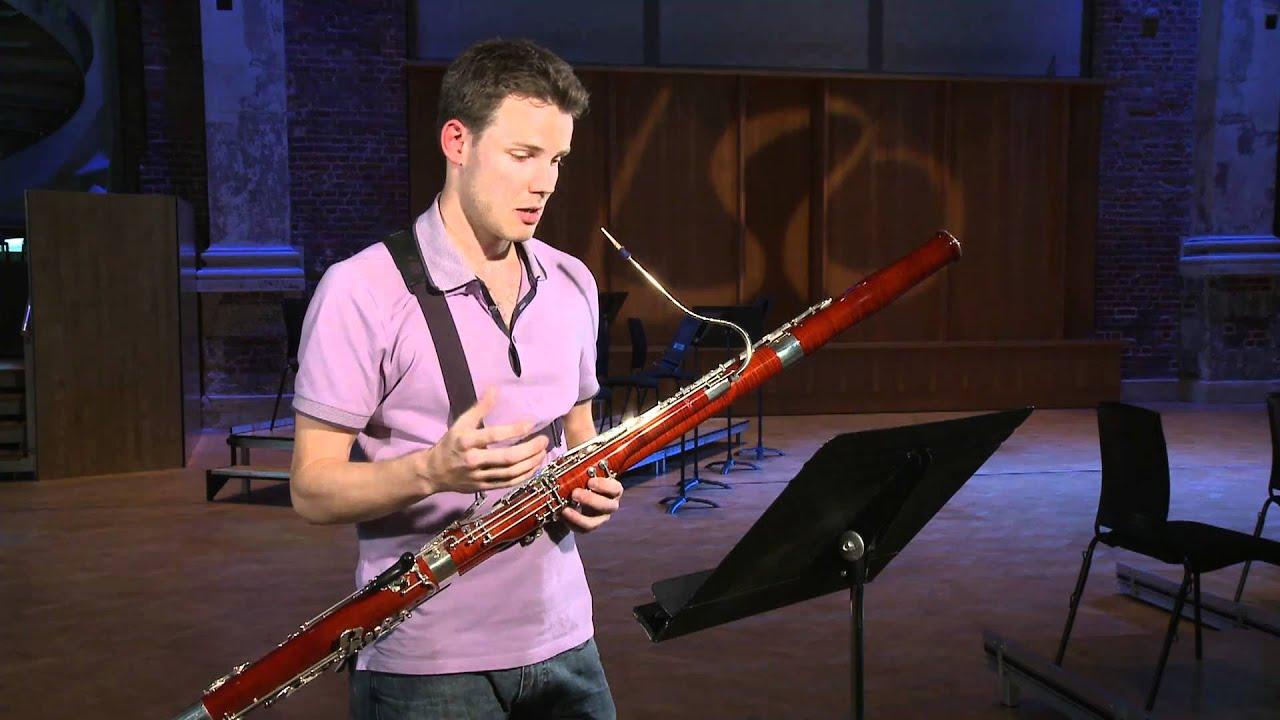 Bassoon Technique - MOUNT VERNON, WA BAND PROGRAM