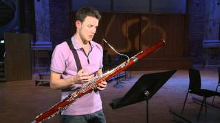 LSO Master Class - Bassoon