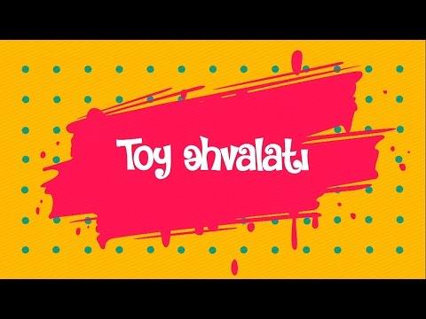 Toy əhvalatı - Şəmkir (Anons)