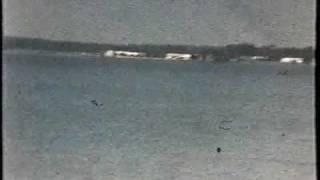 """Two Lane Highway"" Pure Prairie League 1975 music video"