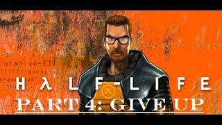 Half Life - Part 4: Offline Game Play | PC Game