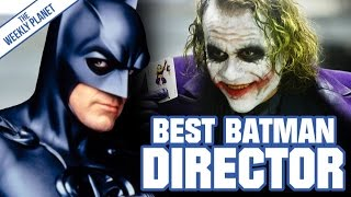 Who Is The Best BATMAN Director?