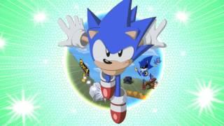 Baixar Sonic CD Remix - Future - Elevator Music [Palmtree Panic P Mix]