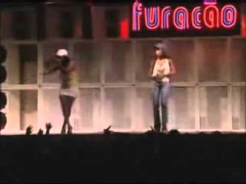 Mc Katia e Mc Nem - Duelo : Fiel vs Amante