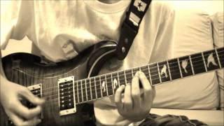 Adonai-Hillsong Guitar Cover