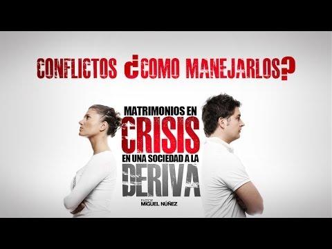 Conflictos ¿cómo manejarlos?
