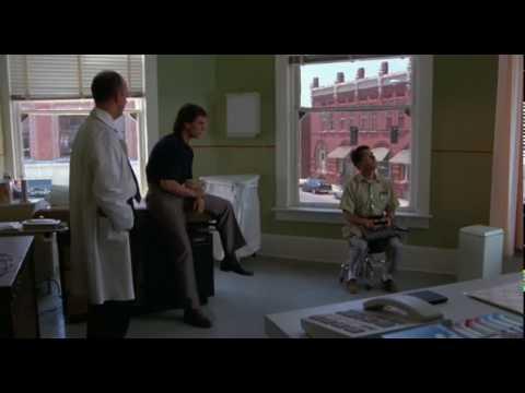 Rain Man  Scenes 1718  Walk, Dont Walk  Hes Artistic
