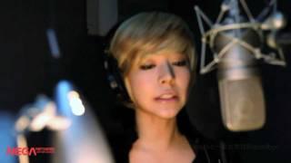 (MV中字) Miryo - 我愛你 我愛你 (사랑해 사랑해) ft.Sunny of GG