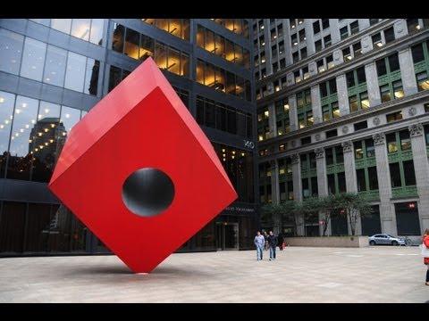 New York City - The City of Art