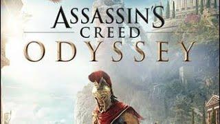 Assassins Creed Odyssee (Gameplay)  (Deutsch) (HD) (PS4) Part 1 Mit Davide
