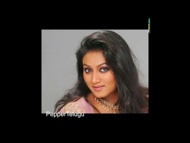 TV Artiste Ashmitha Karnani  latest photo galary | Pepper Telugu