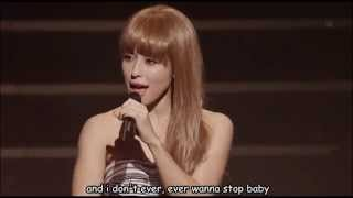 Gambar cover BENI -- La La La Love Song (live) with lyrics